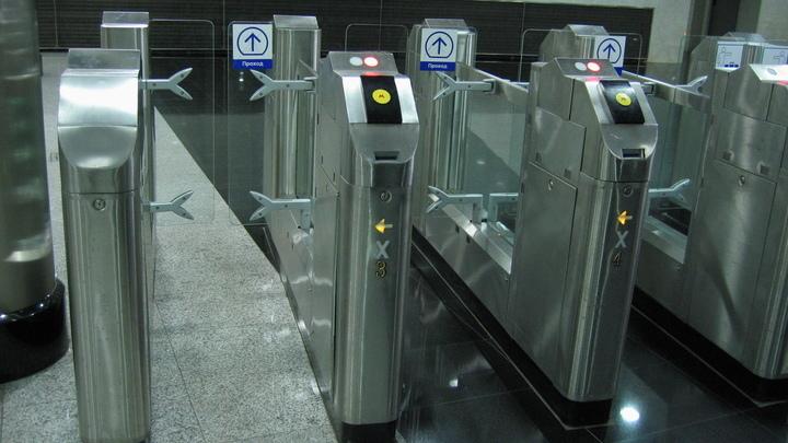 В 2021 году проезд на столичном метро можно будет оплатить по face ID