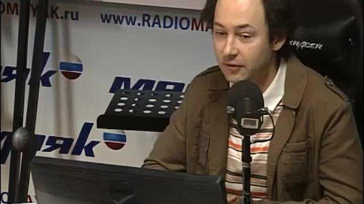 Сергей Стиллавин и его друзья. Анна Радклиф