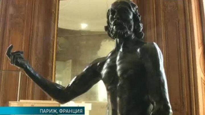 Музей Родена в Париже готовится распахнуть свои двери после реконструкции