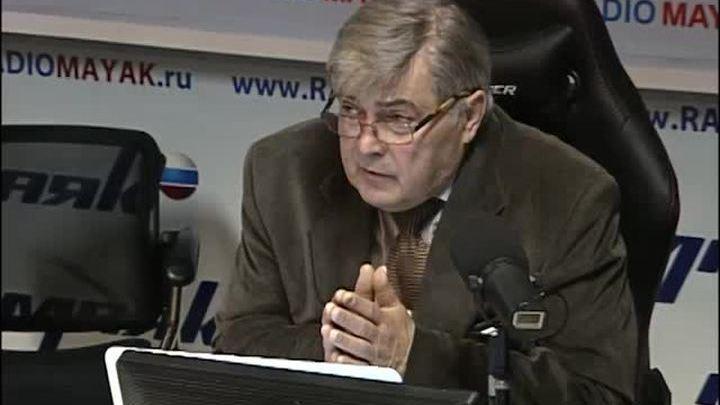 Сергей Стиллавин и его друзья. История создания Иностранного отдела