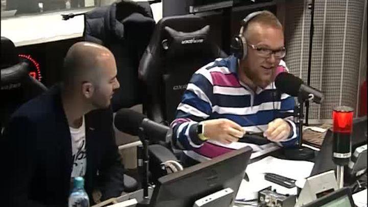 Сергей Стиллавин и его друзья. WOODEEZ