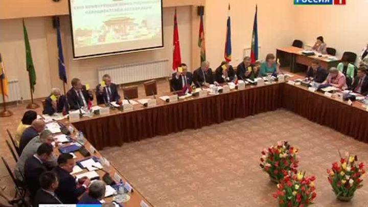 Госсовет Крыма готовит законопроект о защите русского языка