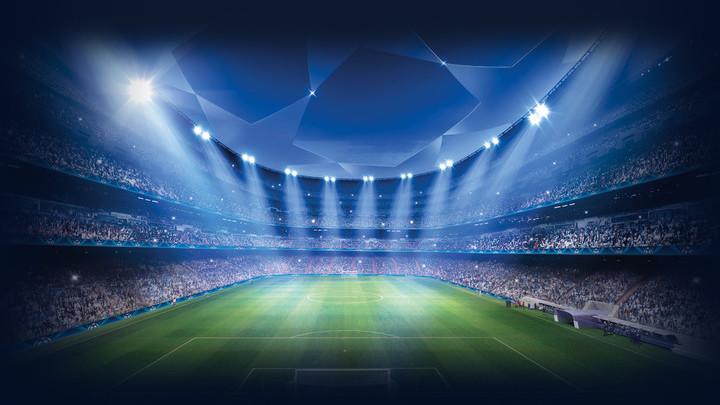 """Стадион"".  Спортивная программа"