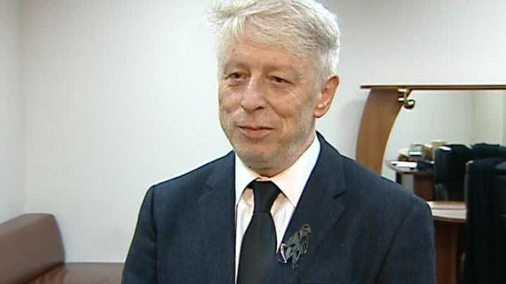 Юбилейный концерт Леонида Десятникова прошел в Концертном зале Чайковского