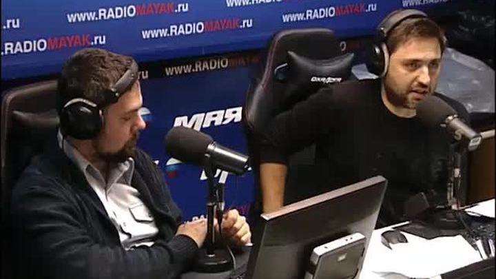 Сергей Стиллавин и его друзья. Останкинская телебашня
