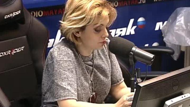 Москва слезам поверит. Прямая линия с Анеттой Орловой. Женские страхи, и как с ними договориться