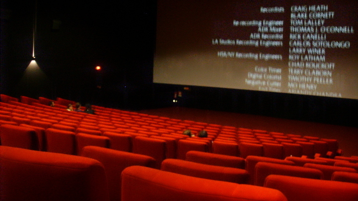 Дни российского кино пройдут в течение года во всех странах БРИКС