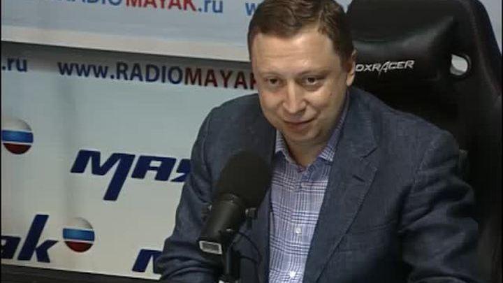 Сергей Стиллавин и его друзья. О новом формате программы